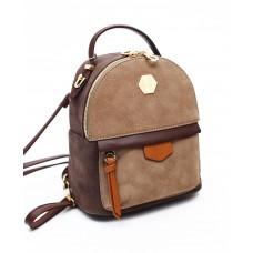 Рюкзак СМ3539 D/BROWN